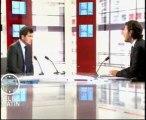 Benoist APPARU invité des 4 vérités sur France2 (11/07/11)