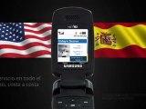 Con NET10 Ilimitado tiene lo que buscas en un celular, y lo que buscaba, llamadas internacionales.  Lo encontre y lo compre por la internet