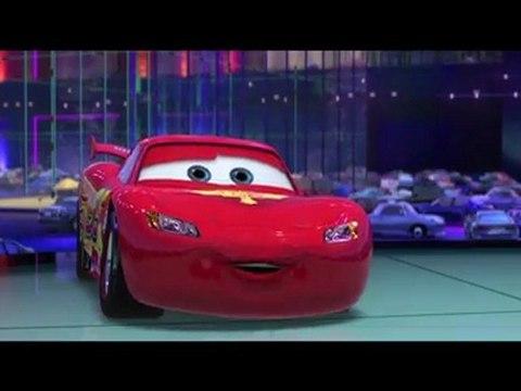 2011 - Avant-première de Cars 2
