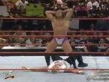 Dustin Runnels vs. Val Venis - Breakdown: In Your House - 9/27/98