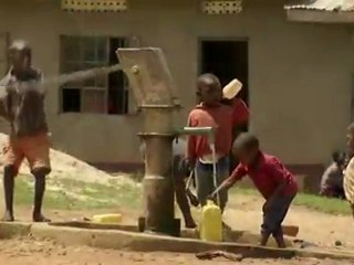 Ugandan Boy Lived In Jungle