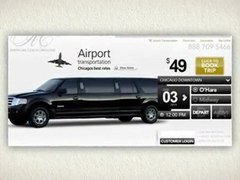chicago limo chicago limousine service chicago airport transportation