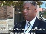 l'etat palestinien selon allen west candidat pour les futur presidentiel au usa