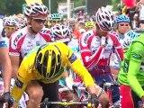 Départ Tour de France 2011 / Aurillac