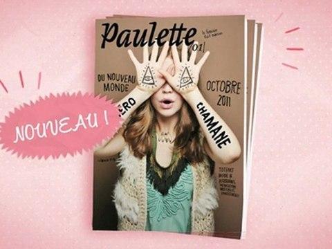 La petite histoire de Paulette