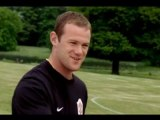 Wayne Rooney vs. Dirty Sanchez / Nike ad.