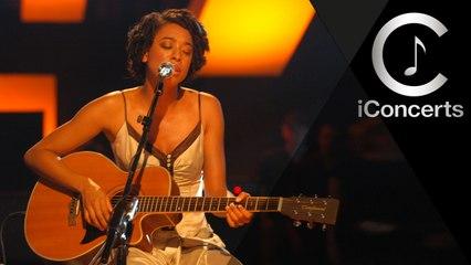 iConcerts - Corinne Bailey Rae - Like A Star (live)