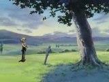 Les meilleures musiques de manga: Tokihanate(Blue Gender)