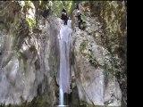 canyons Alpes Maritimes