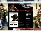 install Call of Juarez- The Cartel free NO torrent download Xbox, And PS3 And PC