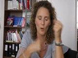 Les logiques financières vont à l'encontre de l'approche Carpe Diem - Nicole Poirrier de Carpe Diem