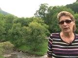 Interview de Florence Lung Commissaire salon des randonnées