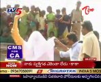 YS Jagan slams Govt and Opposition parties