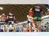 Muay Thai Combat - Abbigliamento Thai Boxe