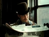 Sherlock Holmes : Jeu d'Ombres - Bande Annonce #1 [VF|HD]
