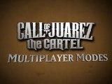 Call of Juarez: The Cartel - [720p HD: PS3, Xbox 360, PC]