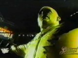 Razor Ramon vs. Goldust - IC Title Rematch - Raw - 2/19/96