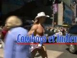 Carnets D'Amerique : Cowboy Et Indiens (1)