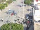 Un Tunisien de 14 ans tué dans un manifestation à Sidi...