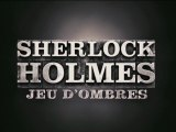 Sherlock Holmes 2 - Guy Ritchie - Trailer n°1 (VF/HD)