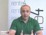 14.07.11 · Pérdidas en el Eurostoxx 50, Oro y plata marcan nuevos máximos - Comentario de mercados financieros - www.renta4.com