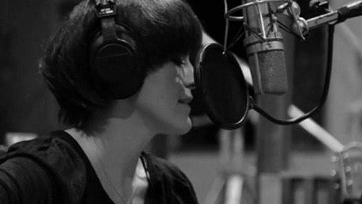 Keren Ann chante Divas - Vidéo Dailymotion