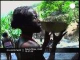 Haïti  vaudou voodoo