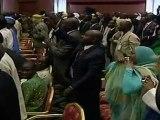 Sudan inks peace accord with Darfur rebels