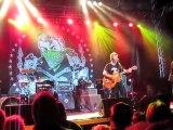 Brian Setzer's Rockabilly Riot Tour 2011 in Berlin