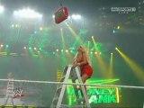 18 juillet 2010 - Money In The Bank Ladder Macth Raw - Money In The Bank