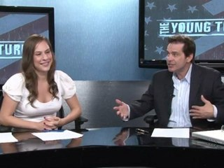Split California Into Two States? (Liberal Vs Conservative) - The Young Turks