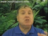 RussellGrant.com Video Horoscope Leo July Friday 15th
