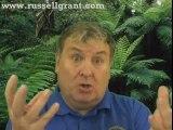 RussellGrant.com Video Horoscope Aquarius July Friday 15th