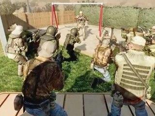 Call of Duty Elite de Call of Duty : Modern Warfare 3
