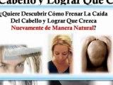 Video tratamiento casero para el cabello - caida del cabello remedios caseros