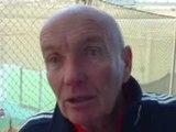 Cricket World TV - Jack Birkenshaw Interview