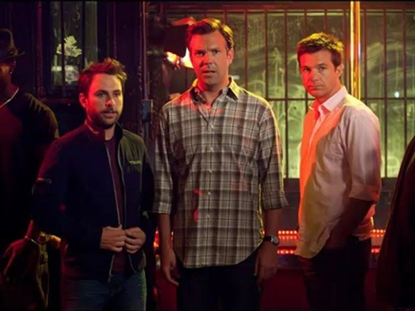 Horrible Bosses (2011) - FULL MOVIE - Part 10/10