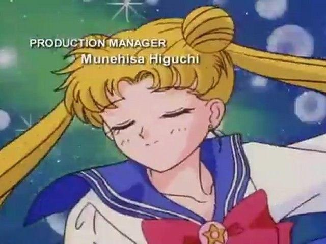 Sailormoon R - Opening