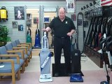 Lightweight Vacuum Cleaners; Comparing Oreck To Riccar For Wooster Ohio Shoppers