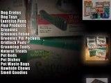 Dog Crates - Dog Pens - Greenies - All Natural Pet Treats