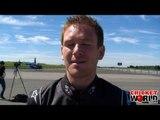 Cricket World® TV - Eoin Morgan Interview