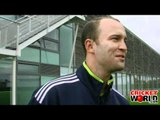 Cricket World® TV - Jonathan Trott On The Ashes