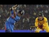 Cricket World® TV - World Cup 2011 Update - Tendulkar Passes 18,000 Runs, India Reach Semi-Final