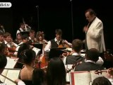 Nelson Freire, Charles Dutoit, Verbier Festival Orchestra : Brahms piano Concerto No. 2
