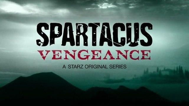 Spartacus Vengeance (Spartacus Blood And Sand - Saison 2) - Teaser Trailer [VO|HD]