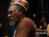 "Winston McAnuff & The Bazbaz Orchestra - ""Rastafari is his Name"" Live at Radio Lucien"