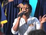 TF Gospel Singers - Gospel Celebration - 26 juin 2011