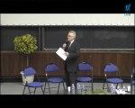 Rencontres Docteurs-Entreprises - 10 Patrick Quenet (enquête entreprises doctorat Languedoc-Roussillon)