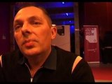 """Sacem Jazz Jeune Création Contemporaine - """"Dynamo Banlieues Bleues"""" Pantin le 23 novembre 2010"""