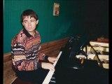 Phil's Blues - Composition Mario Vilas